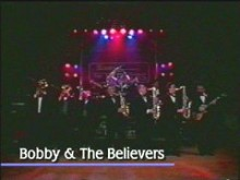 Bobbe and The Believers