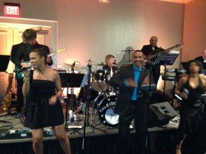 Kaleidoscope rocked Motown Night