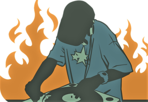 DJ, music, band, entertainment