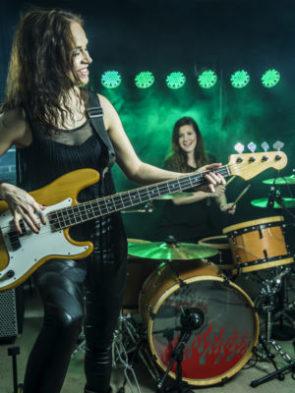 live band,Bialek's Music