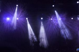 event lighting,Bialek's Music