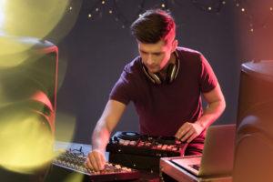 Talent Agent,Bialek's Music