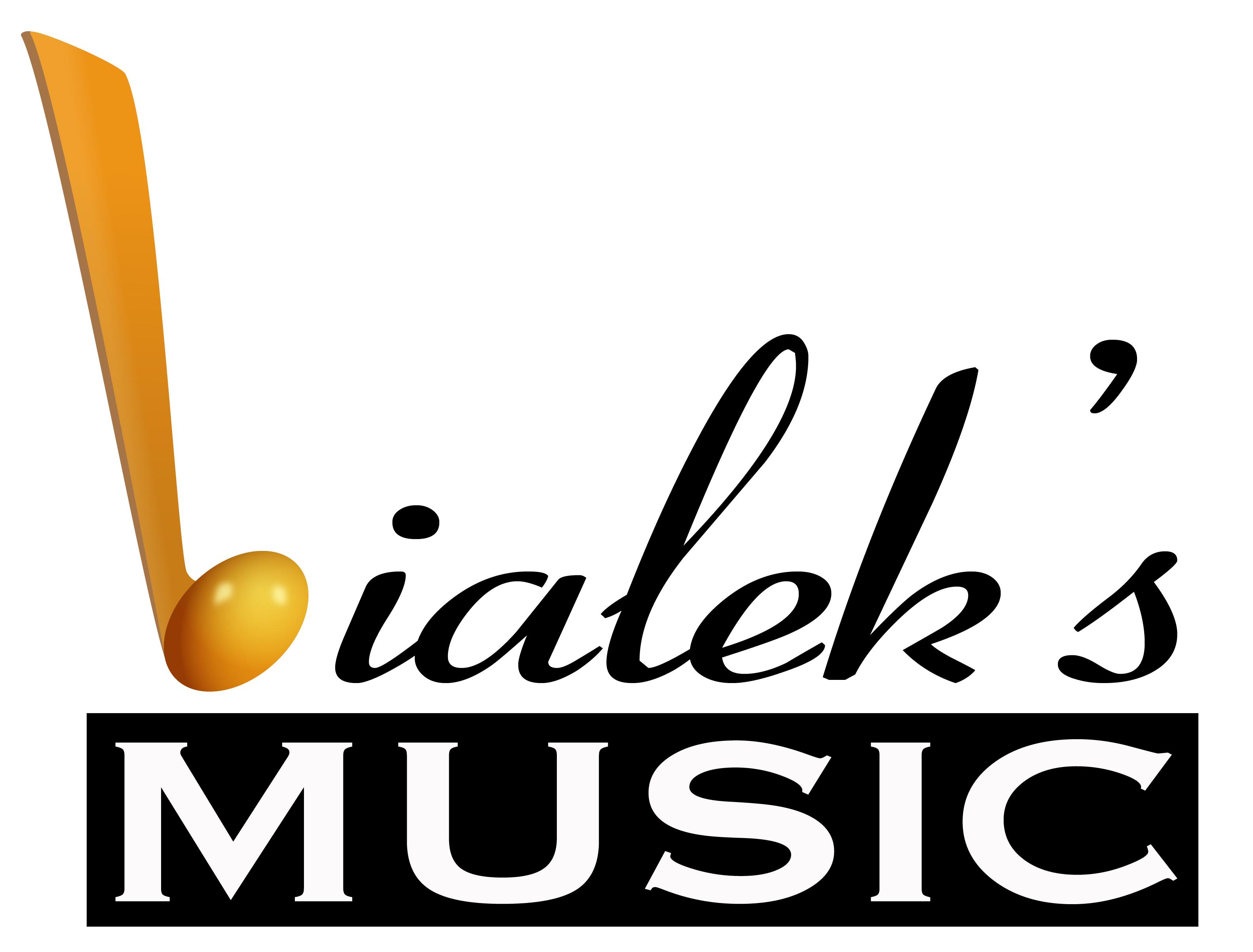 Bialek's Music