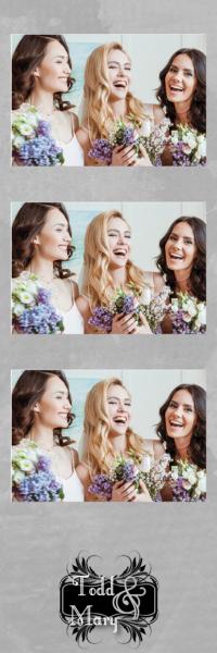 2x6 Wedding Classic
